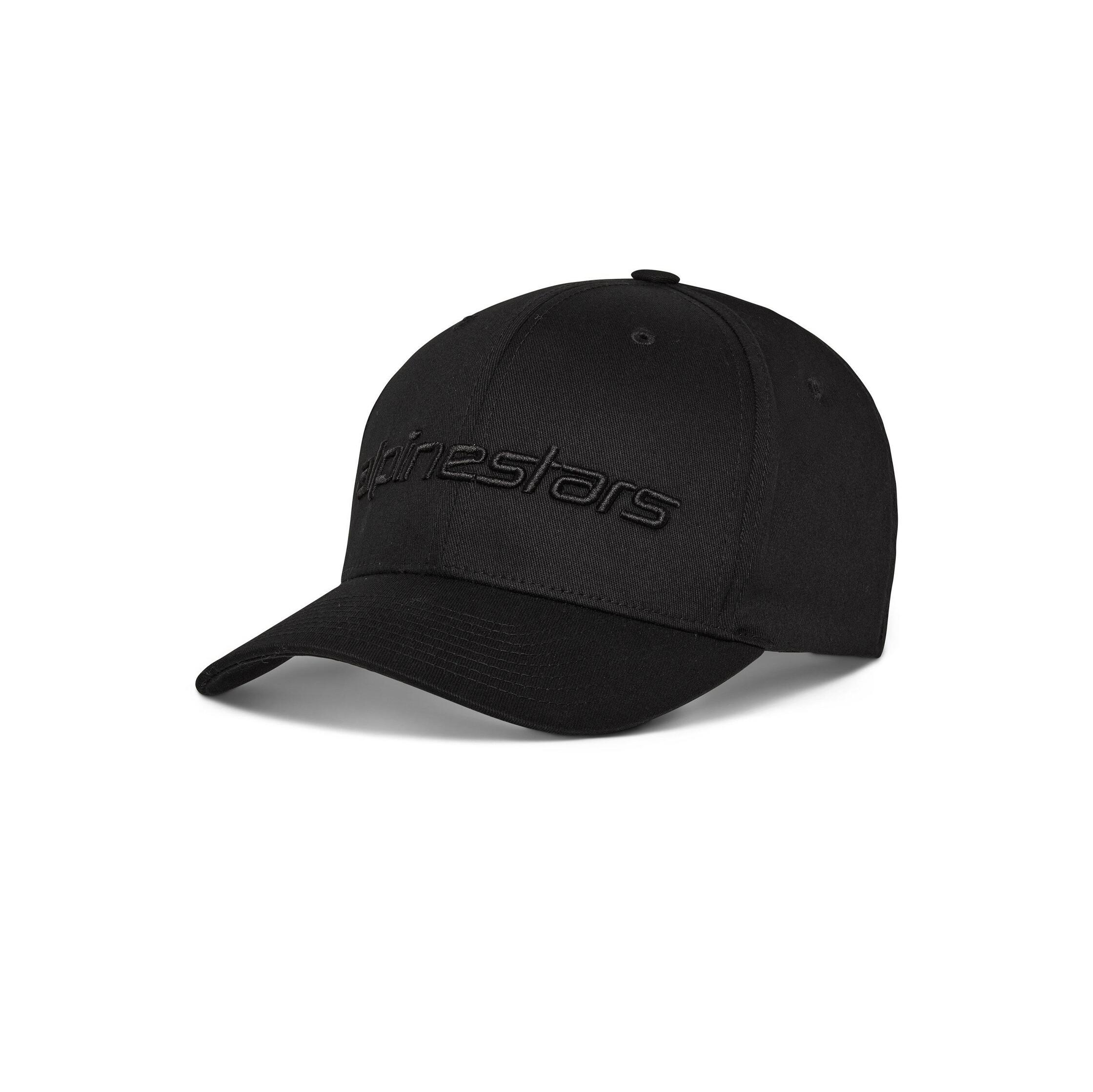 Alpinestars Linear Hat Zwart Zwart