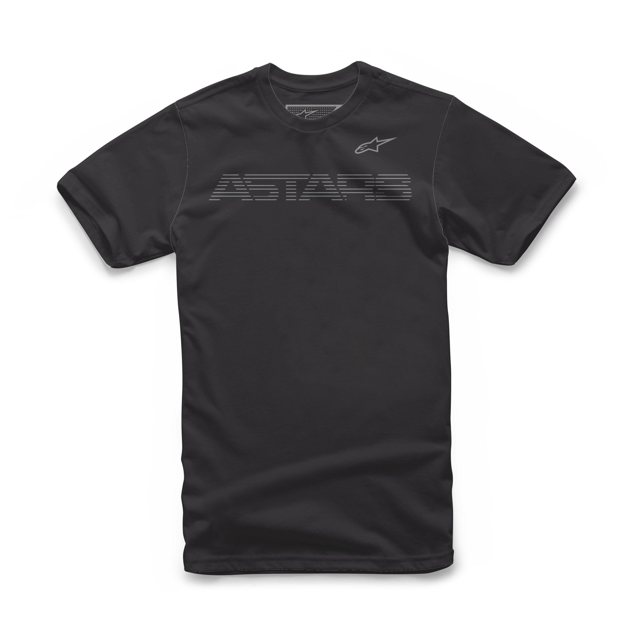 Alpinestars ASTARS Tee black - for men