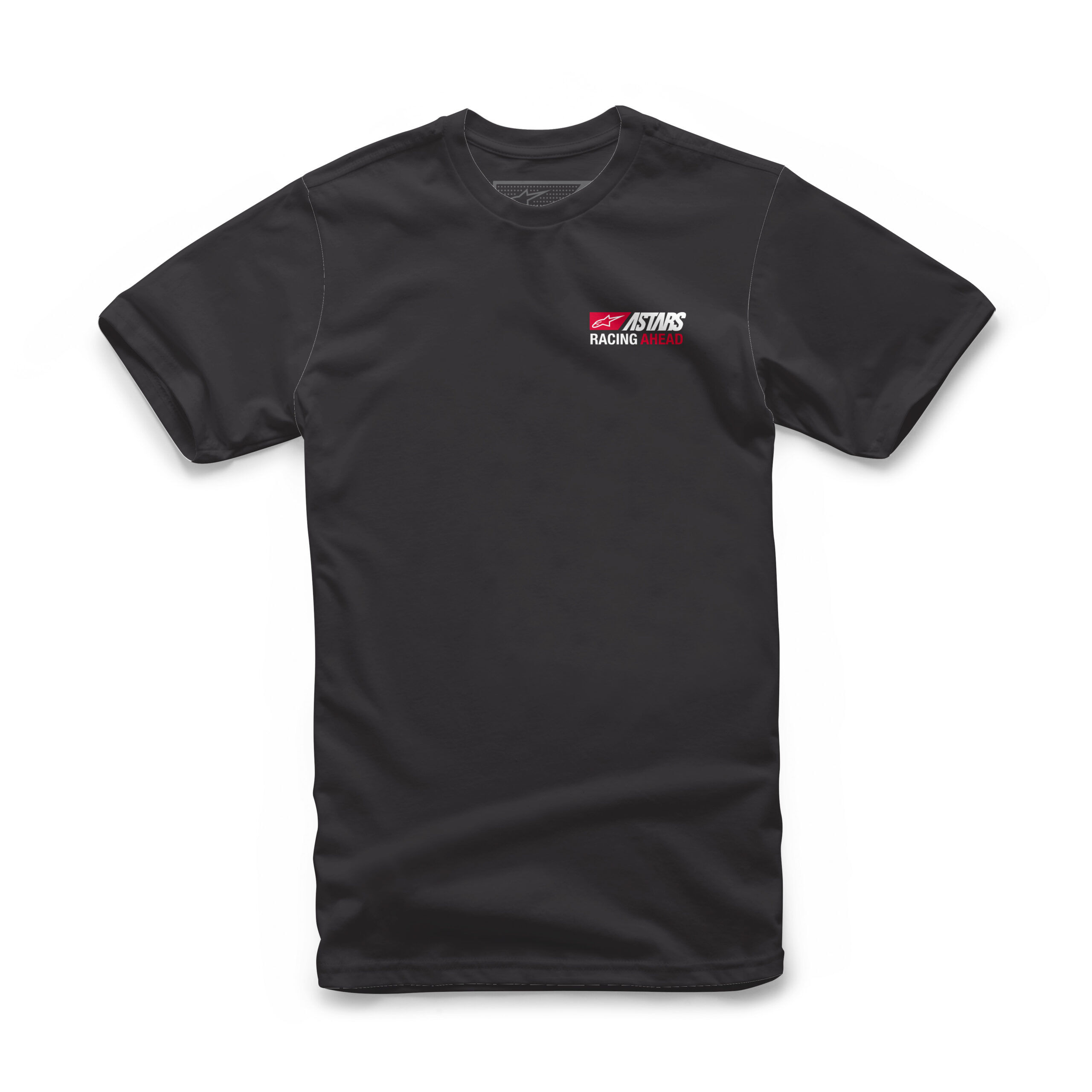 Alpinestars RACING AHEAD Established 1963 Tee - zwarte mannen T-shirt