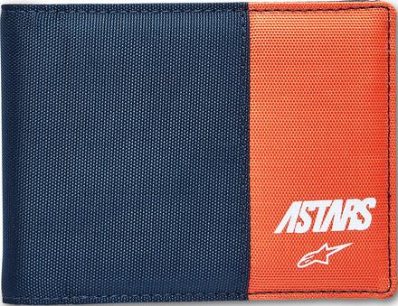 Alpinestars MX Wallet Navy/Orange