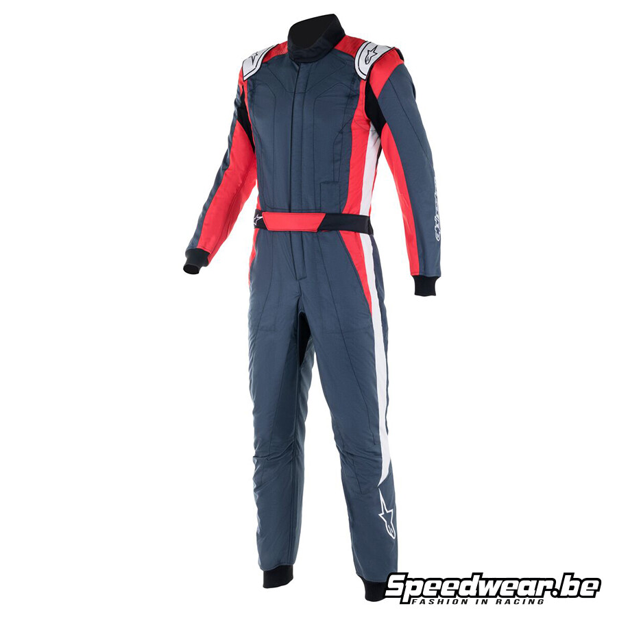 Alpinestars Racing Suit GP PRO Fia