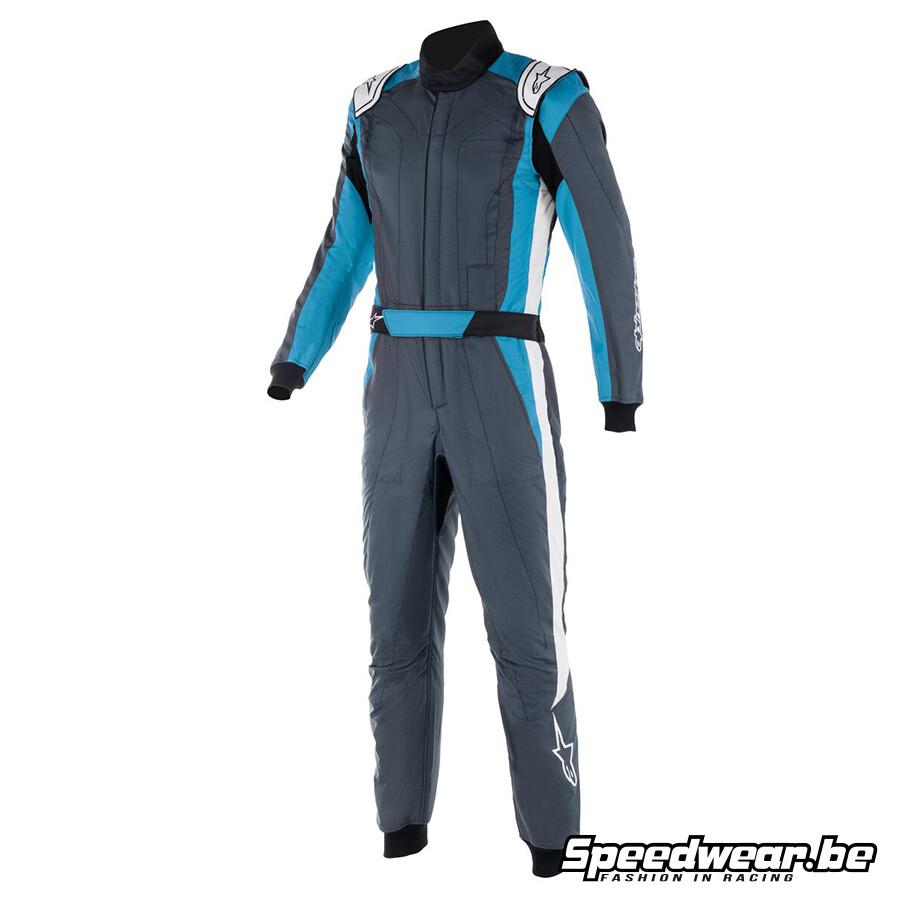 Alpinestars FIA Autoracing Suit GP PRO