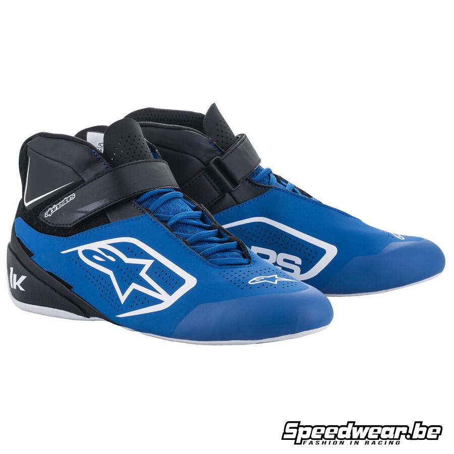 Alpinestars Karting Schoen TECH-1 K v2