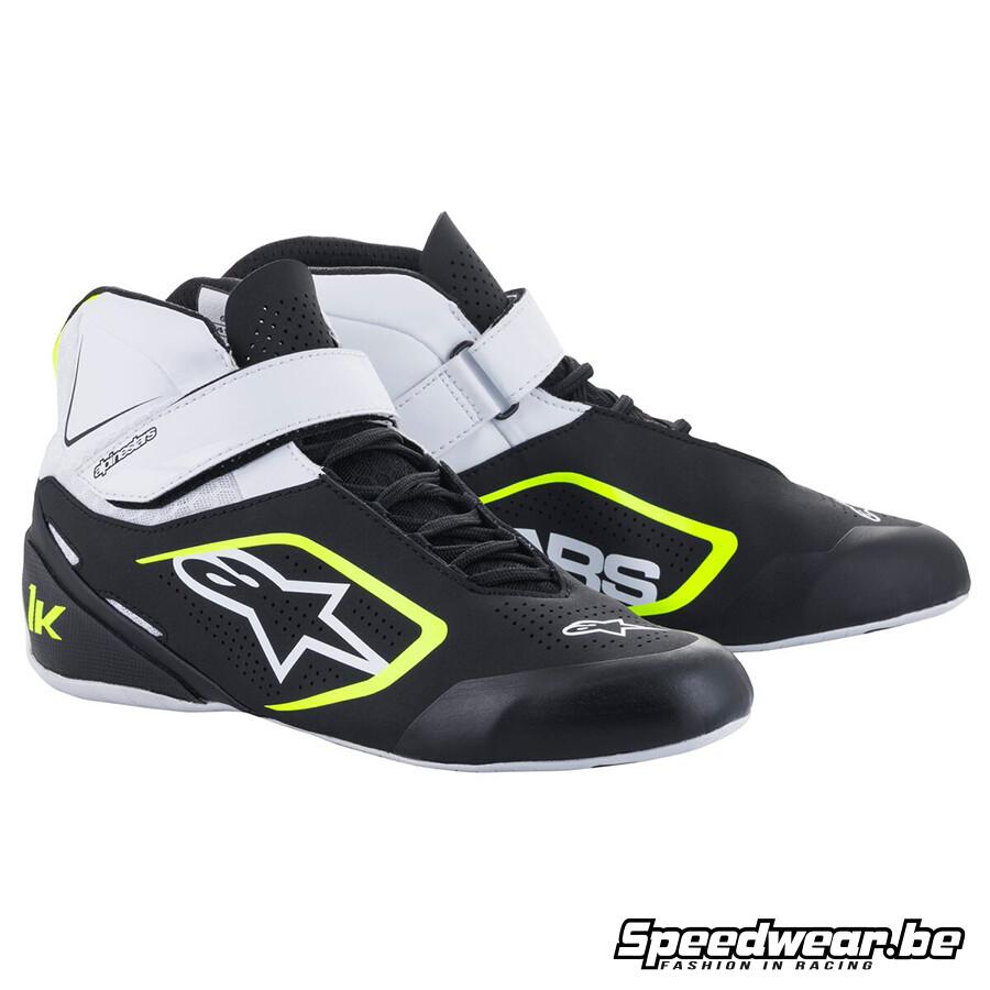 Alpinestars Karting Schoenen TECH-1 K v2