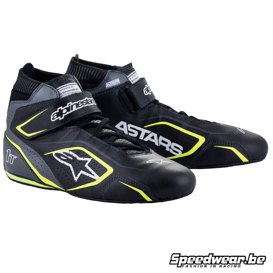 Alpinestars TECH-1 T V3 Autosport Raceschoen
