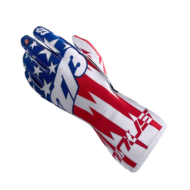 Minus 273 Handschoen Blitz America
