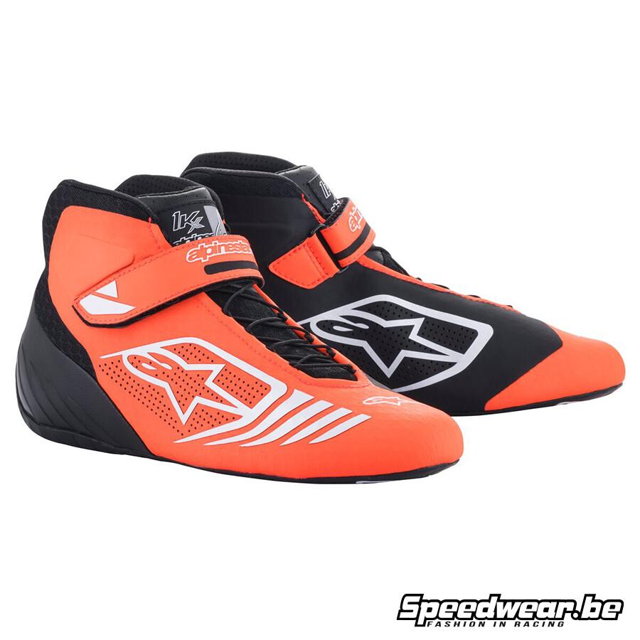 Alpinestars Racing Kartschoen TECH-1 KX