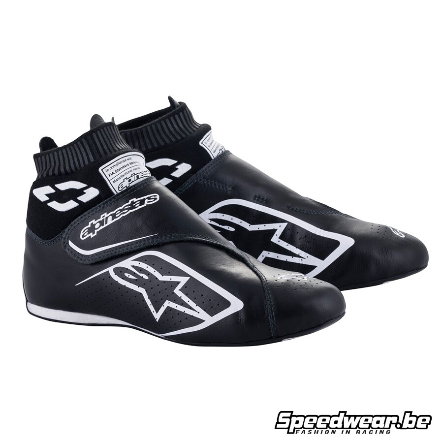 Alpinestars FIA Raceschoenen SUPERMONO V2
